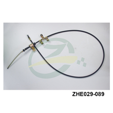 Car brake cable for SGMW chevrolet n300 ,wuling auto spare parts 1481/1925 mm