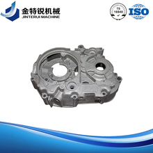 Custom High- pressure Aluminum Die Casting Engine Parts Made In China