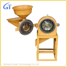 Commerical Small Wheat Flour Filter Machine