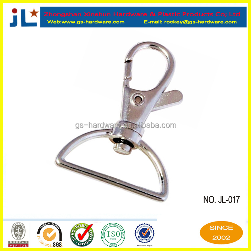 Metal Snap Hook,best sale,lowest price,weld on chain hooks,JL-017