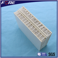 Corrosion/Wear resistance FRP sandwich panel for Container and Refrigerator van
