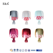 EA Fengshangmei free sample nail art of metilic nail tips