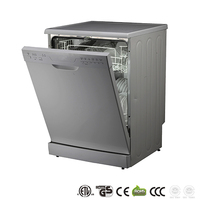 14 sets under-counter portable ommercial dishwasher