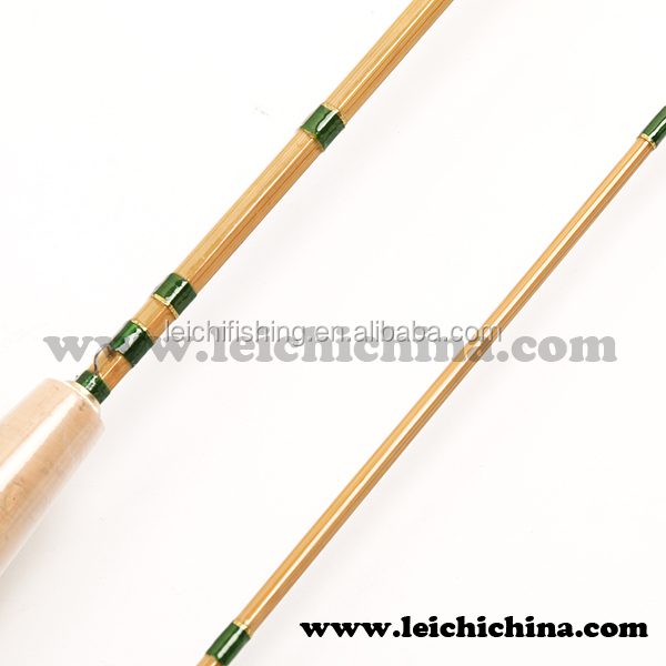 ловля на бамбук