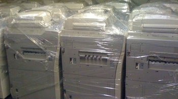 buy used copier machine