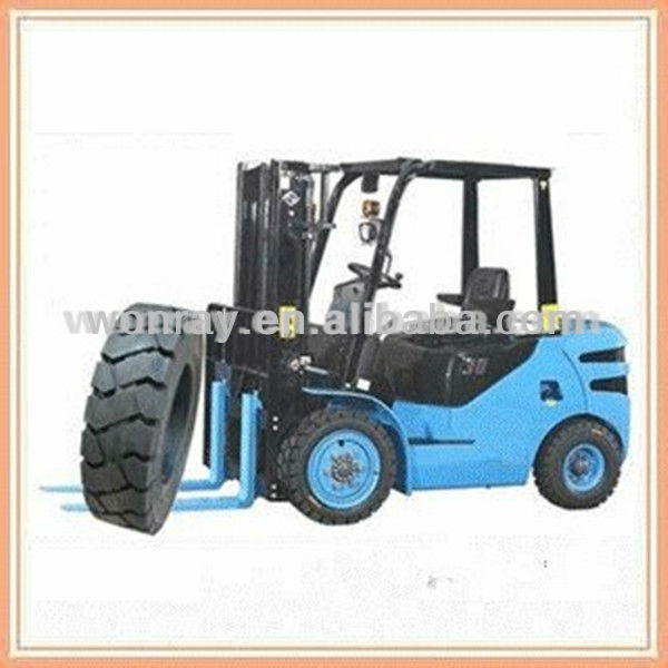 high loading capacity solideal tires 1100-20 for forklift with discounted price