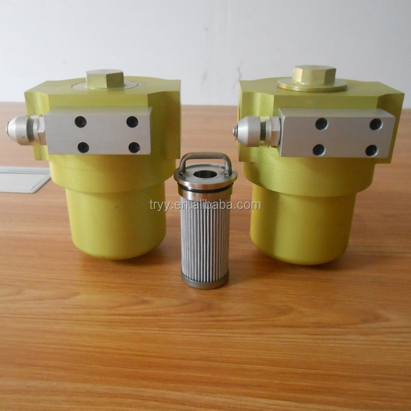 Pressure Return line oil filter FMQ420MD2M7 strainer