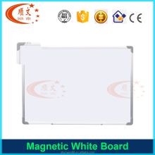 SW-1W standard size magnetic dry erase writing whiteboard 60*90cm