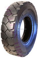 forklift tire 9.00-20 pneumatic tire+tube+flape