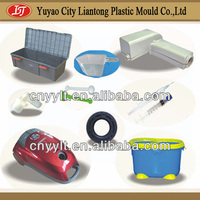 Plastic Injection Mould Ideal Standard Parts