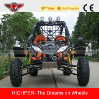 2013 150CC 4 Stroke Go Karts/ Beach dune Buggy for Adults with CE