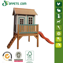 DFPets DFP022M Cheap kids plastic tree house