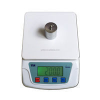 New 10kg/1g Digital Kitchen Food Diet 10 kg weighing scales Electronic Kichen Scale With Unit conversion