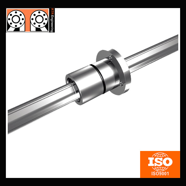 High Precision And Cheap Price Ball Spline Shaft