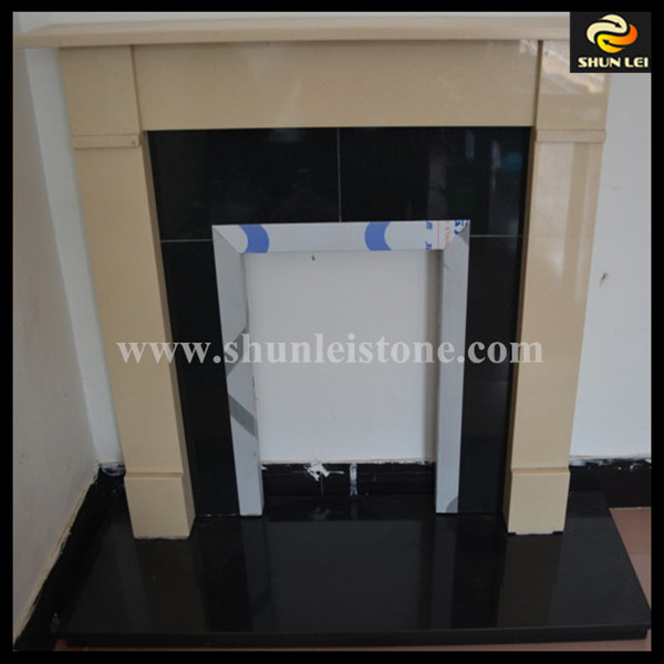 cheap gas fire place for export