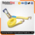 2'' Container Lashing Equipment Strap For Car Transportation