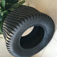 Good quality best competitive price Dot approved tubless Lawn mower wheels&tires