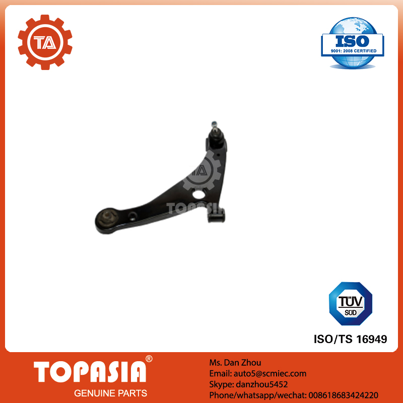 AFTER MARKET CONTROL ARM USED FOR MITSUBISHI GALANT / CRUNDER OE: MN161705 LH MN161706 RH