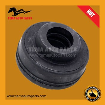 whole sale high quality 41198-87403 rubber supension bushing auto bushes for toyota auto parts