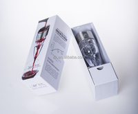 Patent Product !! TWIST Adjustable Wine Aerator Decanter Amazon Hot Sell