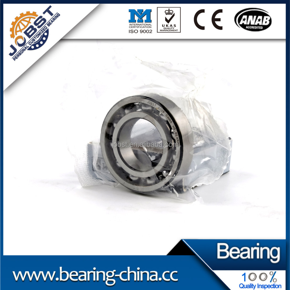 deep groove ball shield bearing 16304 for Dio 58 motor bearing 20*52*12 mm