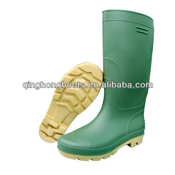 non leather cheap steel toe plastic work boots