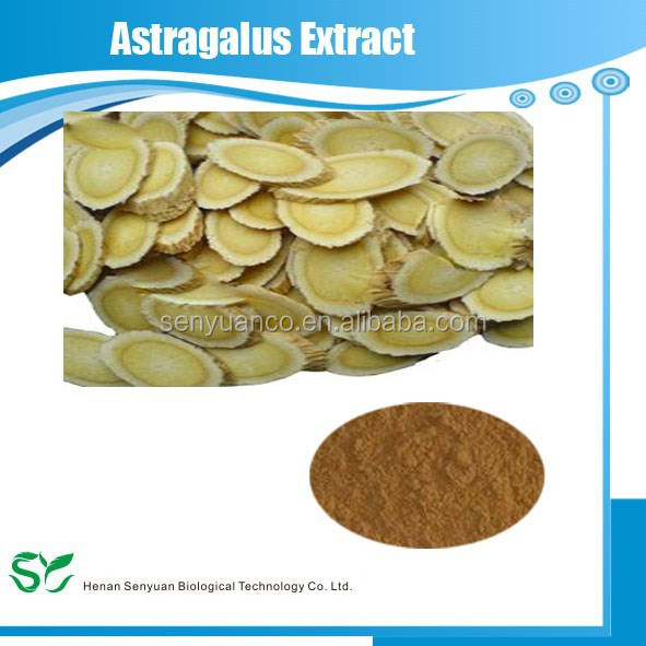 Anti-Aging Cycloastragenol Astragaloside IV Astragalus Extract