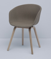 modern dining chair wooden furniture chair