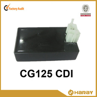 Chinese Strong Anti-jamming 125cc engine cdi for CG125 Motorcycle