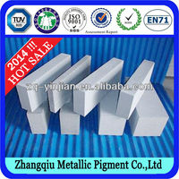 gas extruding aluminum paste and powder for aerated autoclave concrete/AAC