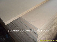MDF sheet/MDF Board/Melamine MDF Board