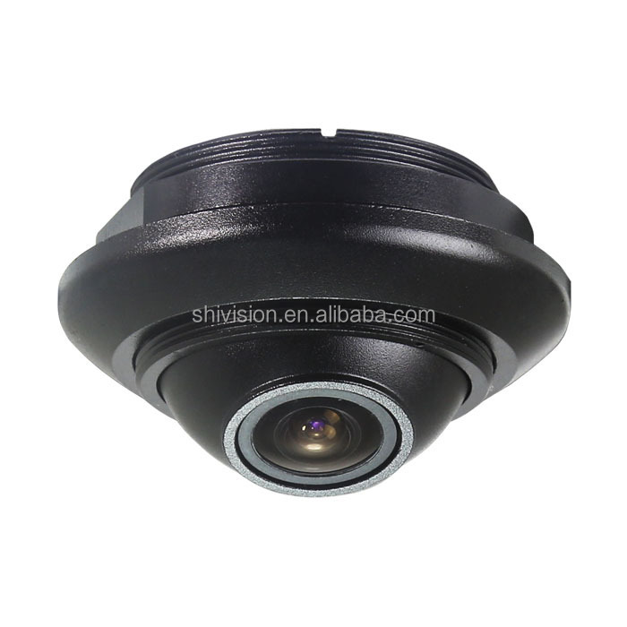 Factory Price DC 12V Hidden Dome Camera For Car Rear View Security Camera