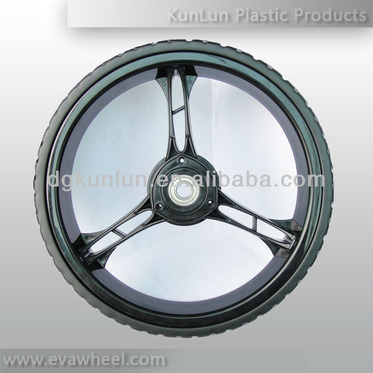 golf caddy wheel