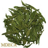 Stevia dried leaf