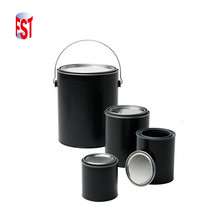 Automatic Tin Can Machine For Paint Round Can Making