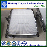Buy Truck spare parts stainless steel oil cooler for scania engine ...