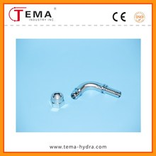 NPT/JIC/SAE/BSP/METRIC Hose Nipple Fitting
