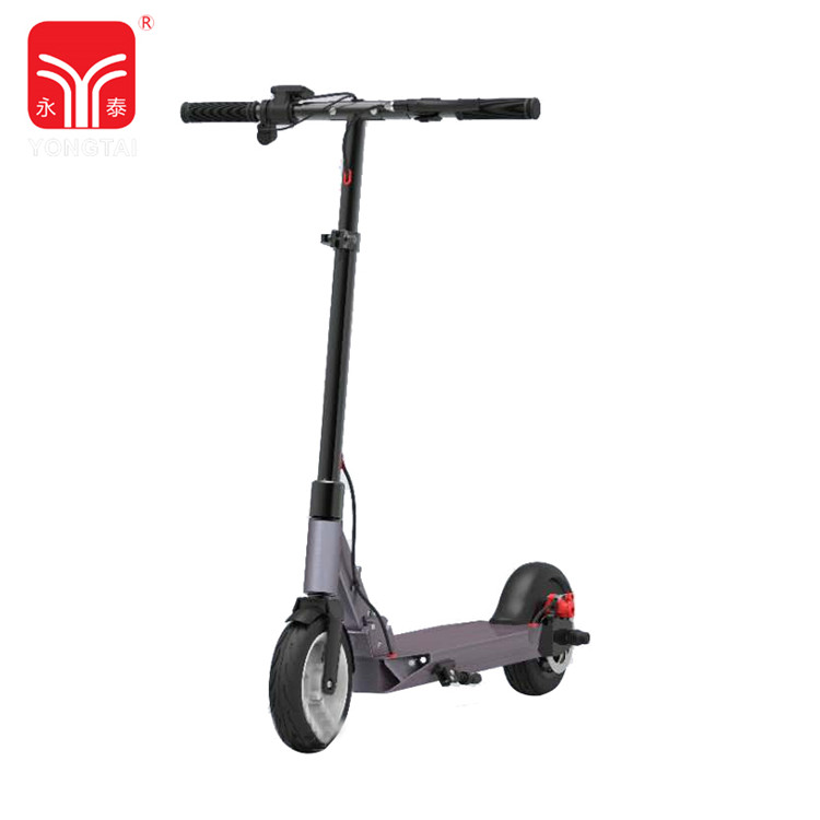 Hot Sale Lightest Foot Foldable Electric Scooter For Outdoor, 36V/250W Electronic Scooter