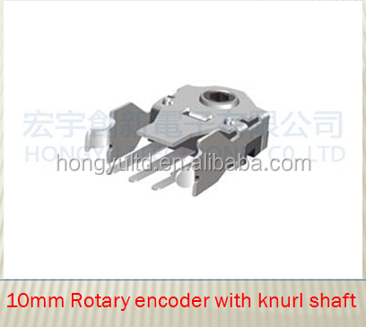 rotary encoder with bracket, electric rotary encoder with 10 mm