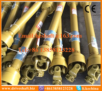 Wholesale price 45# steel mahindra tractor parts for pto drive shaft