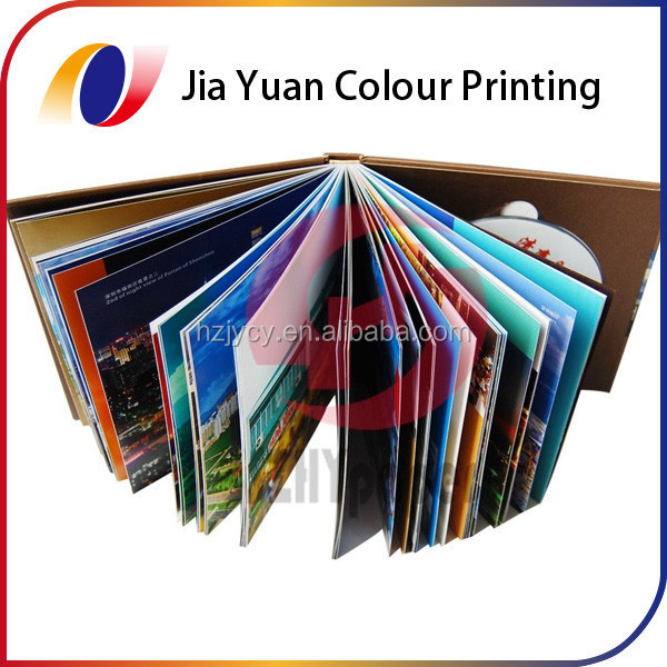 cheap book printing hardback Book Printing Service in China