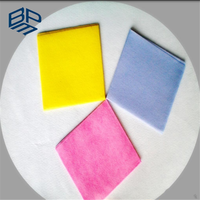 medical nonwoven fabric sms needle punched nonwoven fabric
