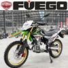 NXR 150 Bros ES MIX FLEX Motos Cross Bike 200cc 250cc Motorcycle