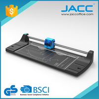 Hot New Products Guillotine Paper Cutter Paper Roll To Sheet Cutting Machine