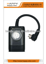 Outdoor Mechanical Electrical Timer
