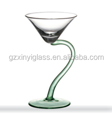 beach party martini glass cocktail glass for decoration