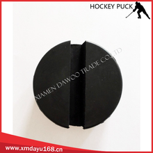 best gift for hockey puck fans ice puck phone holders from China factory