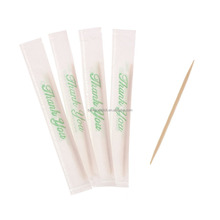 Quality hot sell sterile wooden toothpicks