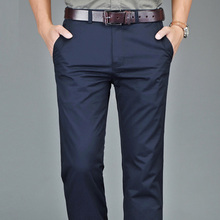 china factory wholesale mens custom golf casual twill pants