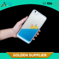 manufacture mobile phone cover plastic pc and tpu wholesale case for phone 6 plus
